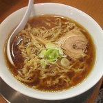 麺や 河野 - ラーメン:650円