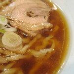 麺や 河野 -