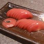 八剣伝 - トマトスライス