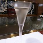 40574790 - 食前酒