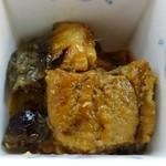 食事処 ときわ - 鰻実山椒