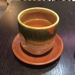 ちゃ大和園 - 名古屋番茶