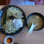 40595436 - つけ麺