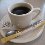福禄寿 - 食後のコーヒー