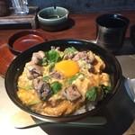 40603611 - 親子丼