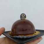オノ - ドームショコラピスターシュ(500円)