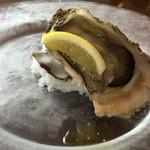 40604822 - 単品で 岩牡蠣(たしか安かった