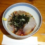 石鍋商店 - ところ天430円
