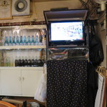 福わうち - テレビを見ながら飲みます