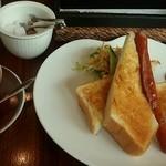 Cafe & Kitchen Rabbits -