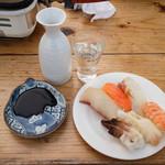 コスモビアガーデン - 食べ物写真5