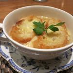 旬彩 うち田 - スープ