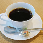 銀座みもざ館カフェ - コーヒー