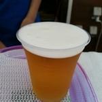 40610587 - 生ビール500円。