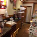 がってん寿司 本店 -