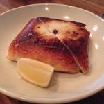 山本餃子 - はんぺんオリーブオイル焼き