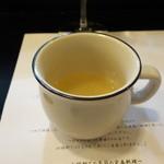 山猫軒 - 見蘭牛のスープ