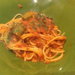 ナチュラル イタリアン ラディーチェ - 料理写真: