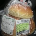 おかあさんのパン -