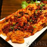 40617512 - 浅漬け白菜キムチ(¥620+税)
