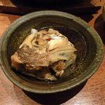 40617714 - 煮魚