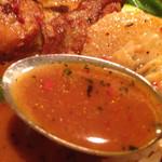 40617997 - さらさらスープ