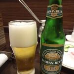 天香回味 - 台湾瓶ビール:648円