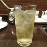 天香回味 - トリスハイボール:648円