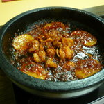 韓味 - ヤンコプチャン