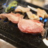 焼肉 げんき - 料理写真:焼くべし焼くべし!