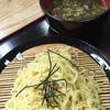 水芭蕉 - 料理写真:鴨ざるラーメン