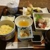 史 - 料理写真:天さし定食