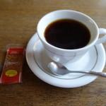 ブルーレイコーヒー - トラジャコーヒー