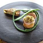 素透撫 - 信玄鶏ロースト