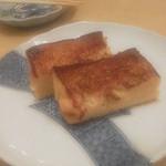 博多とーすと - 玉子たっぷり厚焼きフレンチトースト