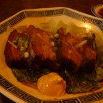 碧空 - 老肉(ロバ)