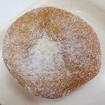 ベーカリーモーニング - 揚げドーナツ