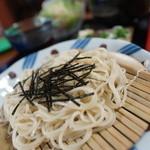 味処 かわ路 - 料理写真:そば丼セット