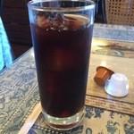 RADIKA - アイスコーヒーアップ