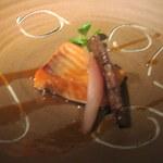 40633713 - 本日の魚介料理