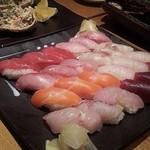 40635144 - 寿司盛