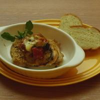 BISTRO SPUNTO - キャセロール料理