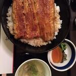 40639945 - 鰻お丼(B)