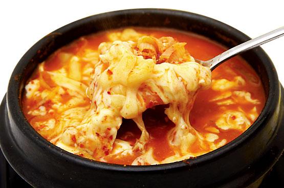 【西中島南方】韓国料理まんてん – 関西食べ歩き紀行