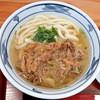 さぬき結 - 料理写真:肉うどん