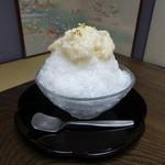 久連波 - 氷甘麹(600円)