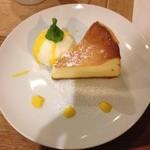 40640699 - チーズケーキ