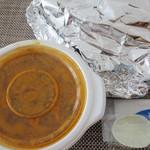 カリガンダキ - カレー弁当
