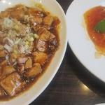 su-tsuxankyuiji-nushisenryourii-fu- - 酢豚と麻婆豆腐という最強タッグ!
