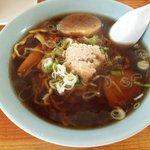 サングリーン - ワサビラーメン(醤油)